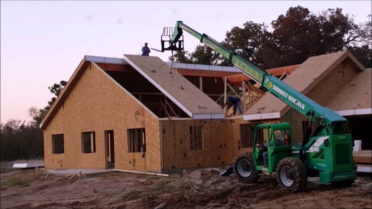 14 best home building images on pinterest cement log for Sip home construction