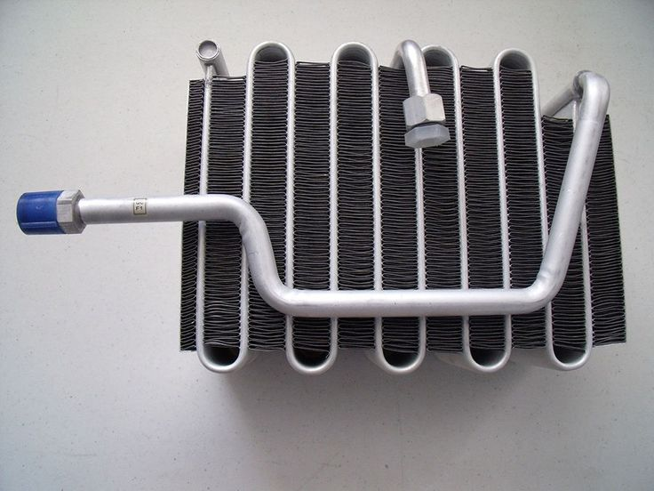 How to Fix an AC Evaporator Leak in Your Car Truck