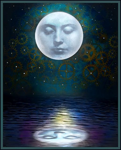 : Moon Reflection, The Lune, Moonbeam, Beautiful Moon, Fullmoon, Full Moon, Sun, The Moon