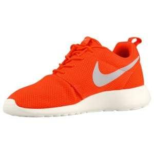 Nike Roshe Run - Mens - Total Crimson/Gamma Grey/Sail