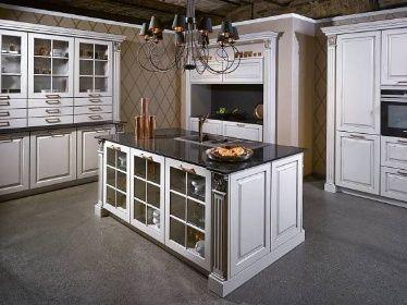 Kuchyně BAUFORMAT   ORESI - MEDINA