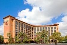 Crowne Plaza Hotels & Resorts Anaheim-Garden Grove