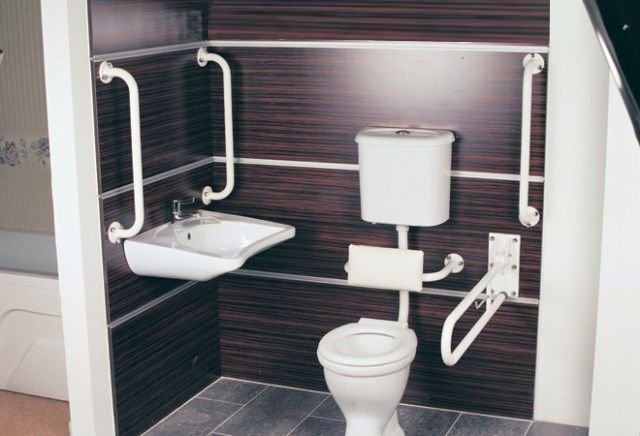 1000+ Ideas About Disabled Bathroom On Pinterest