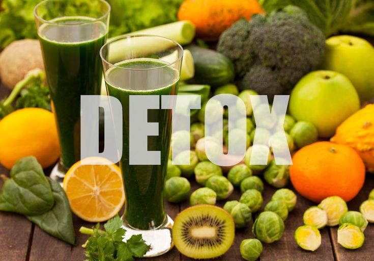 Are you serious about your health? Adopt safe detox diet which will make you feel healthier, help cleansing the system and weight loss.