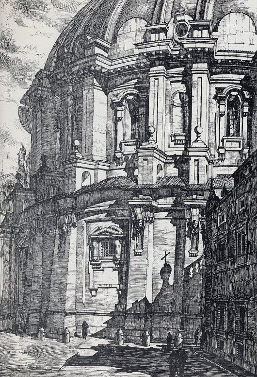 Greek Architecture Drawings 67 best Archite...