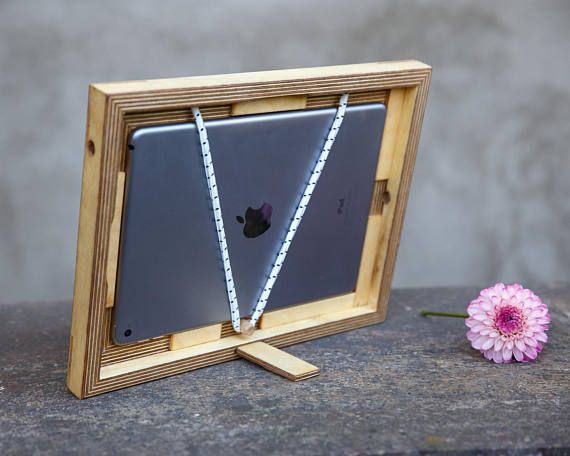 Ipad Frame Tablet Stand Ipad Picture Frame Ipad Wall Frame