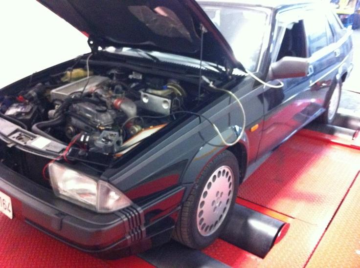 Alfa 75 Turbo quadrifoglio verde, una chicca per gli appassionati Alfa Romeo!!!  www.elettronicabate.com