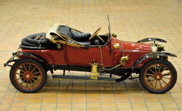 Panhard Roadster 1913 ✏✏✏✏✏✏✏✏✏✏✏✏✏✏✏✏ IDEE CADEAU / CUTE GIFT IDEA ☞ http://gabyfeeriefr.tumblr.com/archive ✏✏✏✏✏✏✏✏✏✏✏✏✏✏✏✏