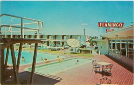 Flamingo Motel Austin Highway Bathroom Pinterest San