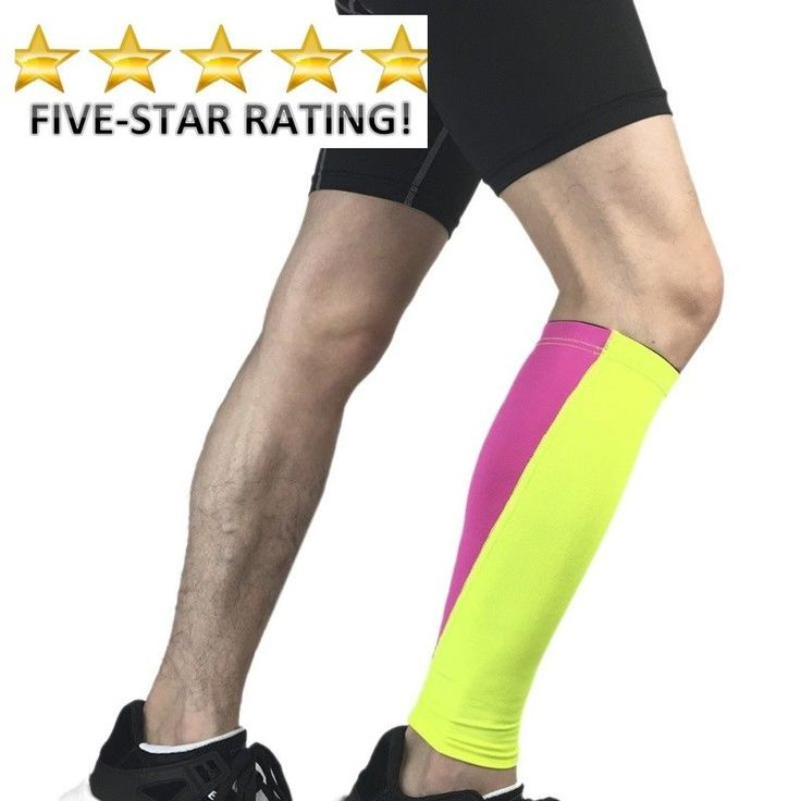 ( Genuine )Outdoor Leggings Cycling Hiking Running Calf Gaiters  #Doesnotapply