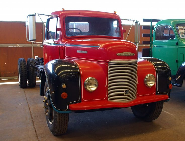 commer truck - Google Search