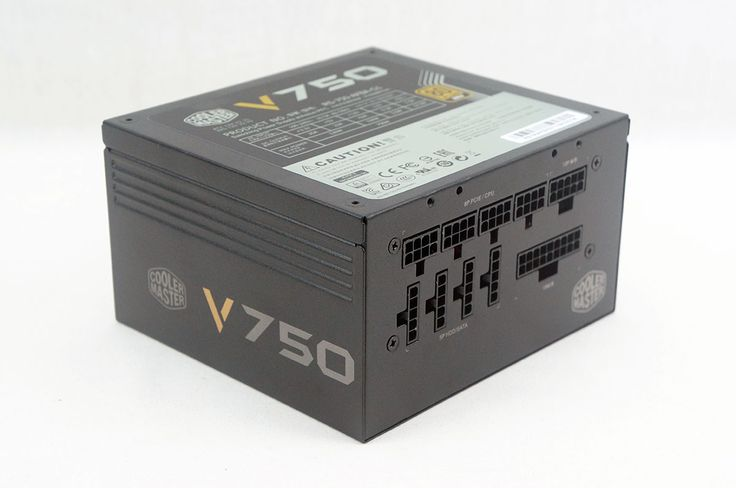 Check out Cooler Master V750 750W Power Supply Review by ThinkComputers.org. Check here: http://bit.ly/20edMx7