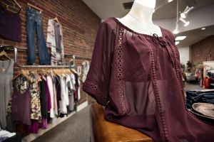 Girls clothing stores Chico clothing store