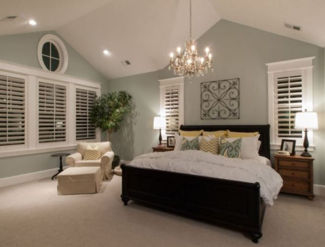 11+ Stylish Master Bedroom Ideas & Remodeling Pictures