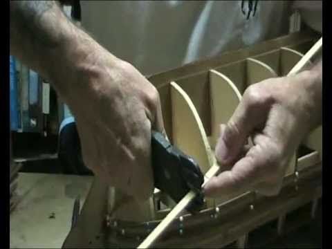 Leon's Model Ship Making Tips & Tricks - The Correct Usage of Crimpers