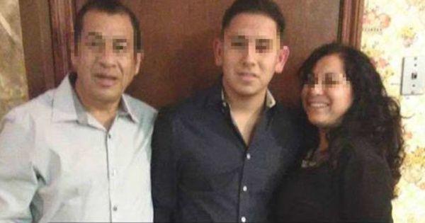 #DESTACADAS:  Familia mexicana encontró la muerte al acudir a un sepelio - EL DEBATE