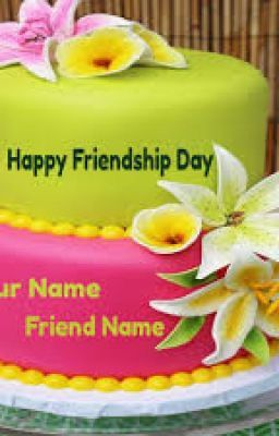 #wattpad #general-fiction Friendship day celebration begins at Online Delivery , your one stop shop for selecting the exclusive range of Friendship day gifts for delivery in India. Look for the best range of options for gifts such as Friendship day flowers, Friendship day cakes, Friendship day chocolate and toys.