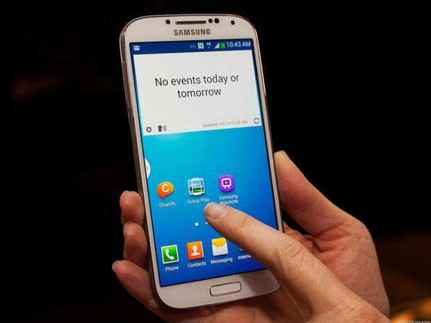 Samsung Galaxy S4 Makes New Records | Samsung Latest News