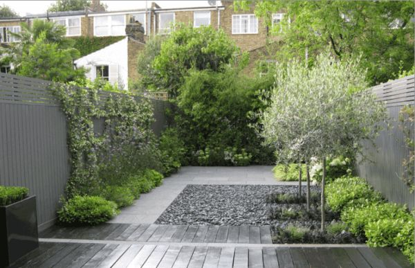beautiful-garden-designs-with-an-olive-tree-5 - Gardenoholic