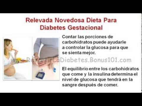 25 ideas destacadas sobre Diabetes Gestacional en