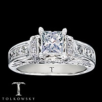 In love with this ring....