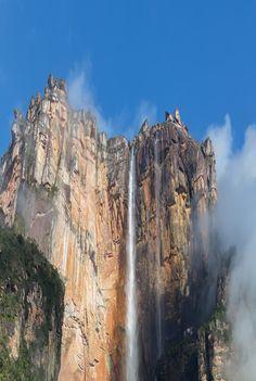 Zhangjiajie National Forest Park in Hunan, China