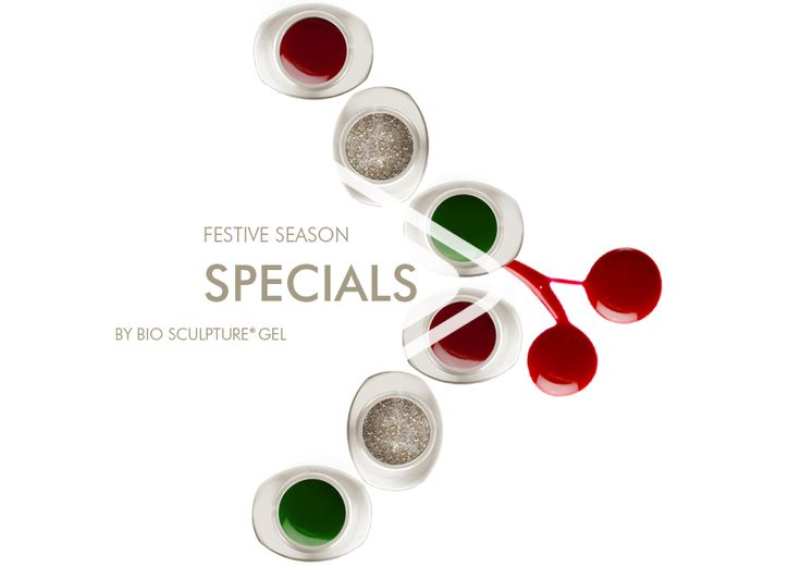 Beautiful gels for this season specials!
