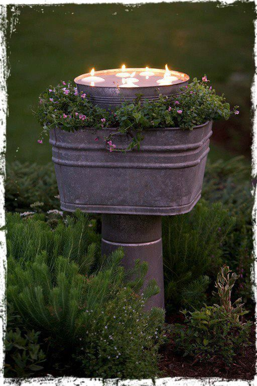 What Are The things To Consider When Having An Evening Garden?