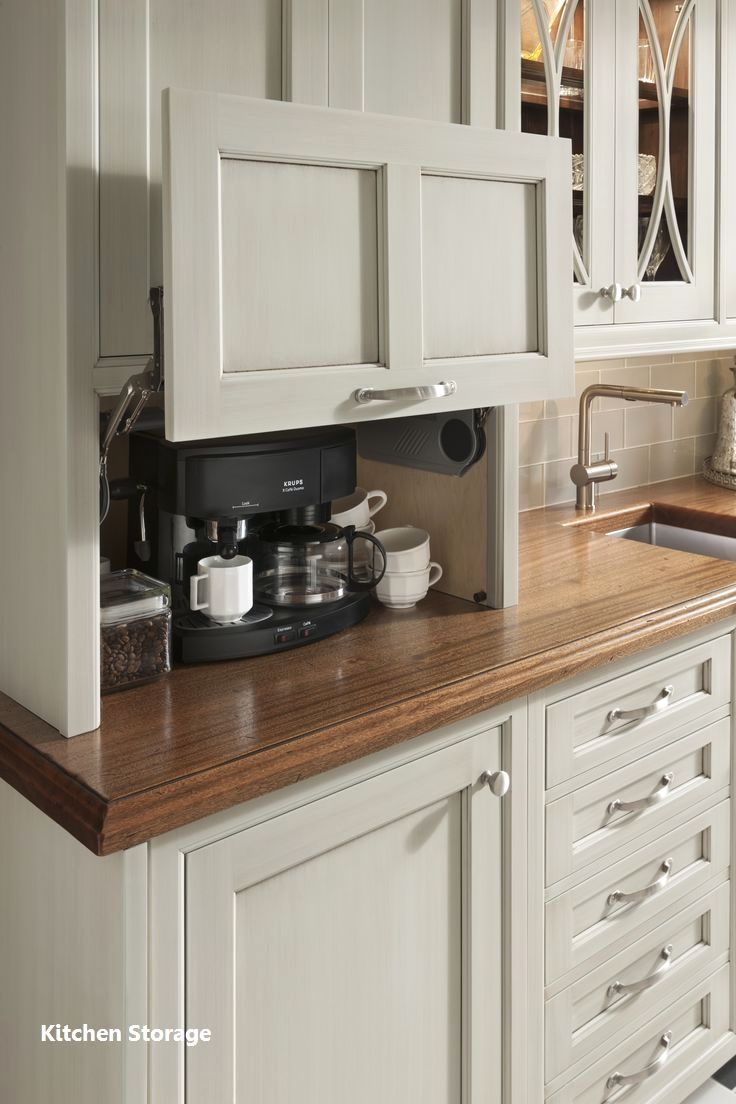 diy great kitchen storage anyone can do in kitchen