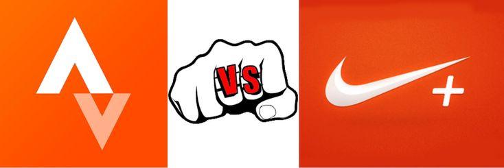 Aplicatii vs. Firme de Echipament Sportiv: Poate Aplicatia Strava sa Concureze cu Firme Mari de Echipament Sportiv?