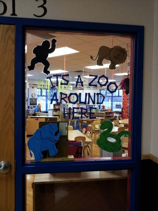 Classroom Zoo Ideas ~ Best images about first grade zoo on pinterest goody