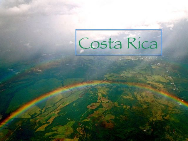 *Almost* as good as going there! Photo Tour: Costa Rica | Everyday Travel Stories