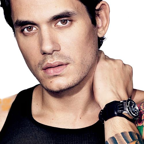 My husband knows that John Mayer and I have had a love affair before my husband…