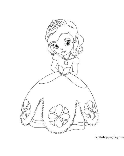 128 best sofia images on Pinterest Princesses Sofia the first
