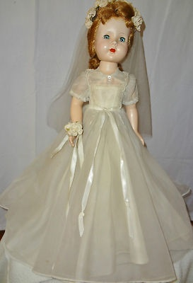 104 Best Dolls Of The 50 S 60 S And 70 S Images On