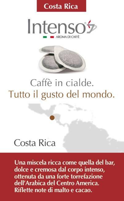 Intenso Costa Rica