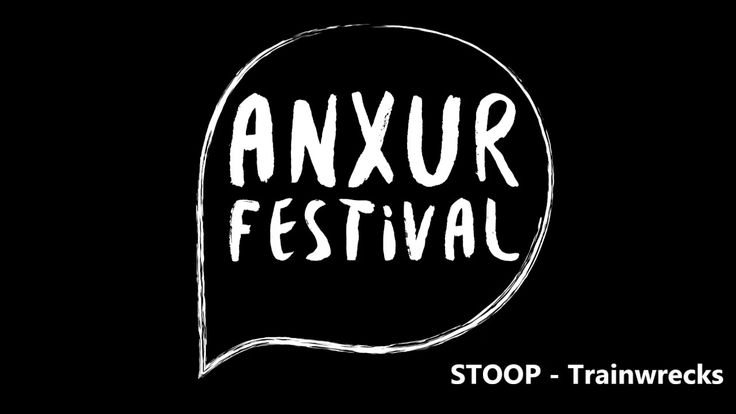 STOOP - Trainwrecks - Contest ANXUR FESTIVAL 2017