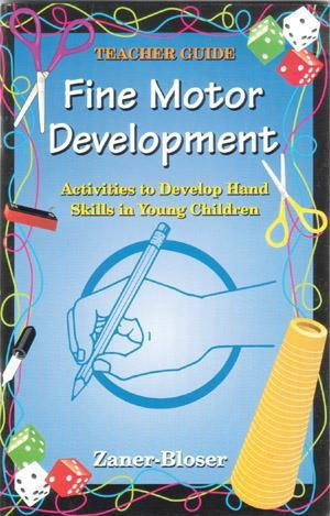 How to Develop Fine Motor Skills with Toddlers and ...