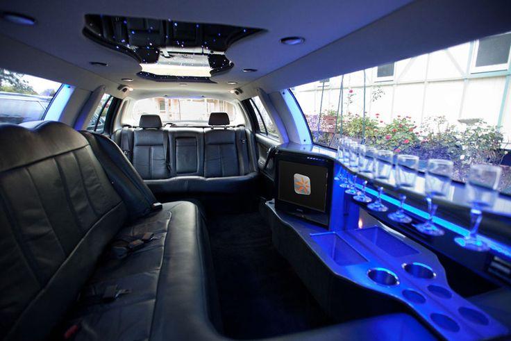 Stretch Limousines www.tictactours.com.au #limohirebrisbane #stretchlimohirebrisbane Gallery