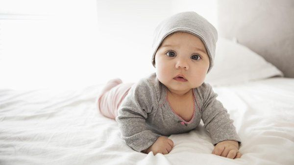 Pretty baby names for girls