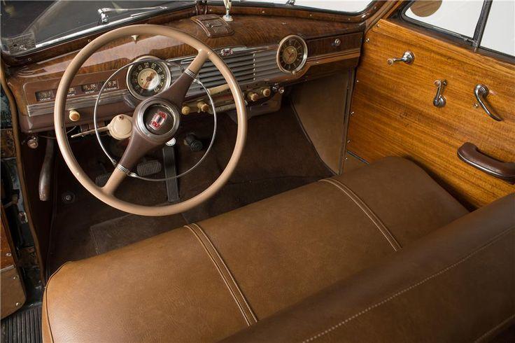 1948 chevrolet fleetmaster woodie wagon barrett jackson auction company world 39 s greatest. Black Bedroom Furniture Sets. Home Design Ideas
