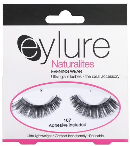 #Eylure Naturalites Evening Wear No.107