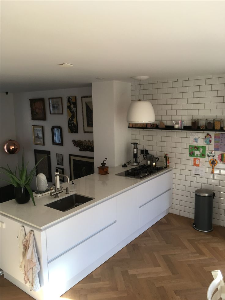 7 best Huize van B images on Pinterest | Balcony, Kitchen and ...