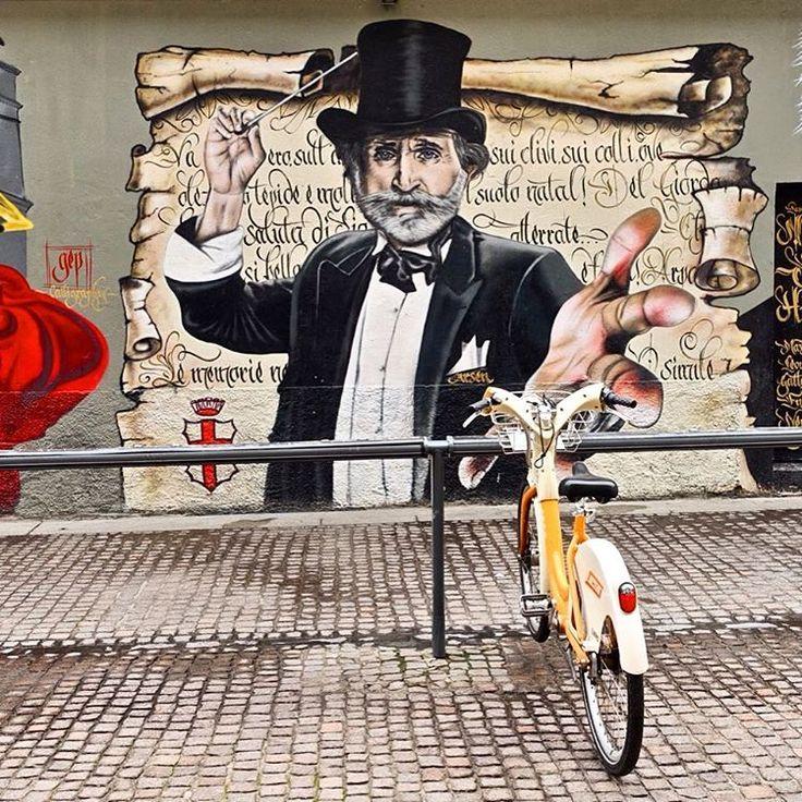 Milano Giuseppe Verdi di Luca Zammarchi #milano#vivomilano#ig_milano#loves_milano#igersmilano#milanodavedere#instamilano#art#graffiti#street#artwork#instaart#instaartist#wall#urbanart#mural#graffitiart#streetarteverywhere#instagraffiti#sprayart#streetartistry#urbanwalls#graffitigers#spraycan#streetart#loves_urban#loves_cultures#igphotoworld#loves_united_team#ig_europa by loulou_de_la_lagune