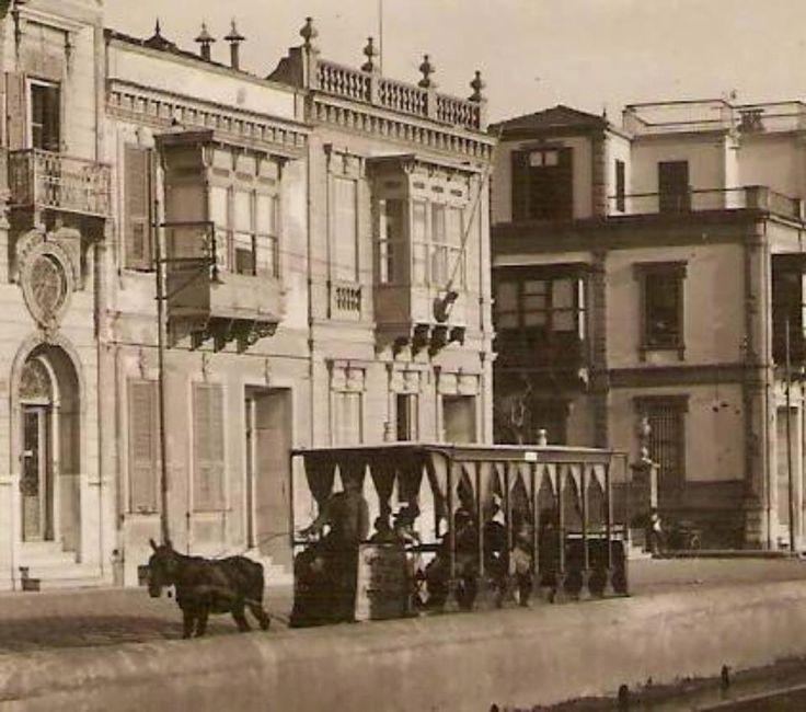 Atlı Tramvay