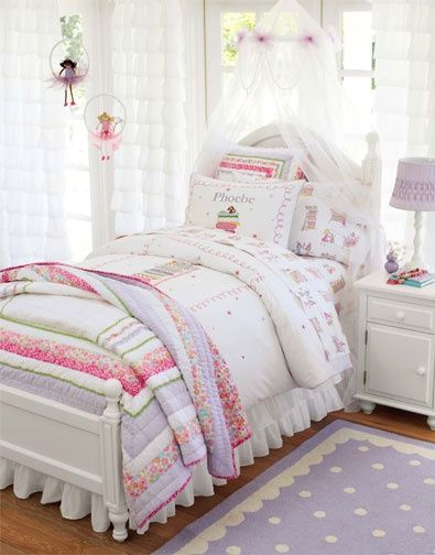 Shabby Girls Bedroom Pinkbedroom Setsroom Girlskids