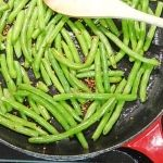 Spicy Indian Green Beans Recipe