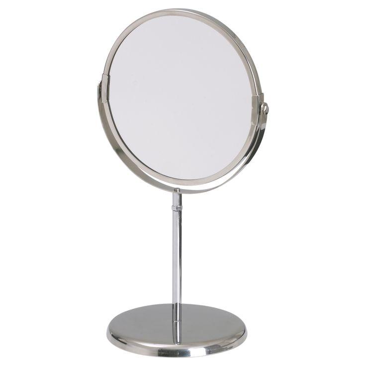 Les 25 meilleures id es de la cat gorie miroir ikea sur pinterest miroir de hack ikea ikea - Meuble pour se maquiller ...