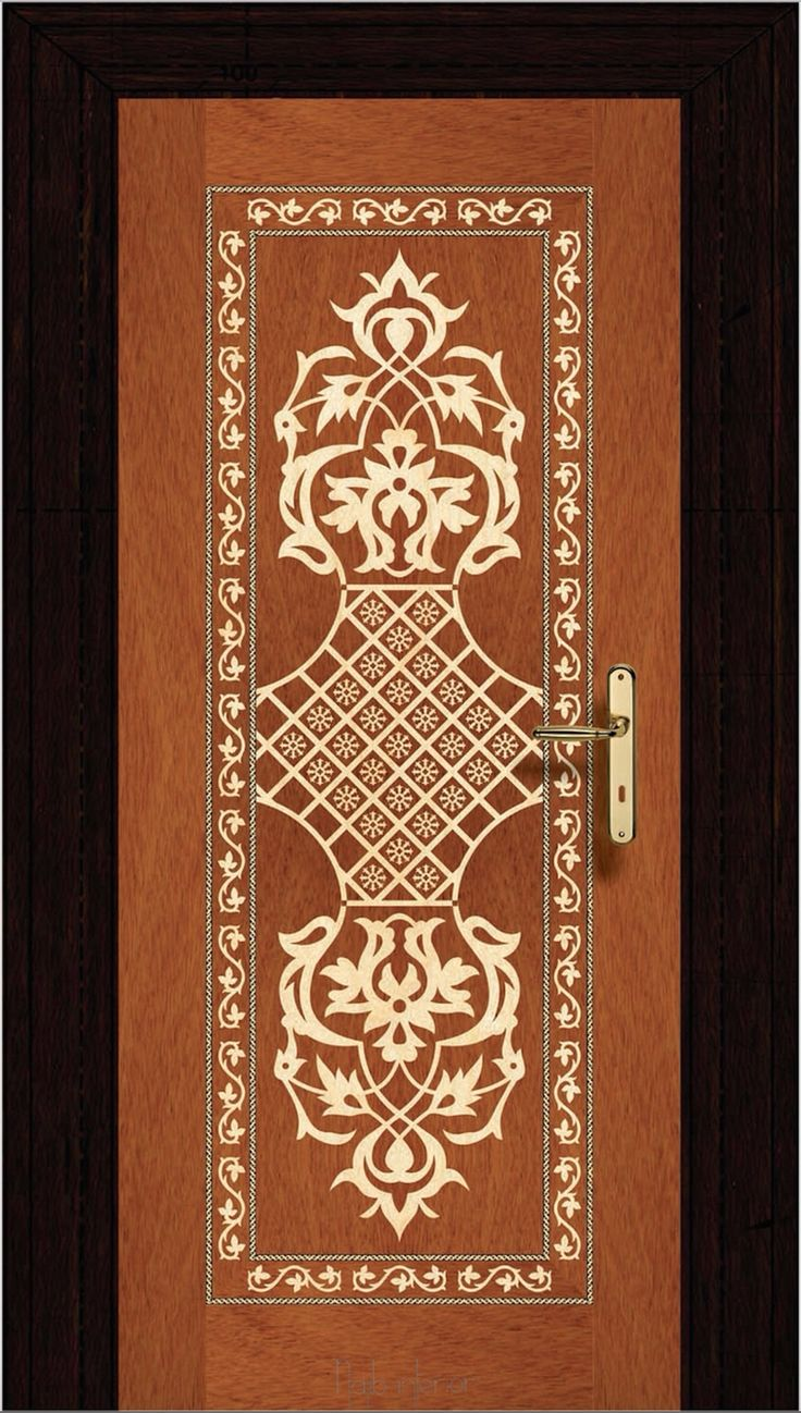 Veneer Designed Doors Our Website Www Niduae Com 3d Wave