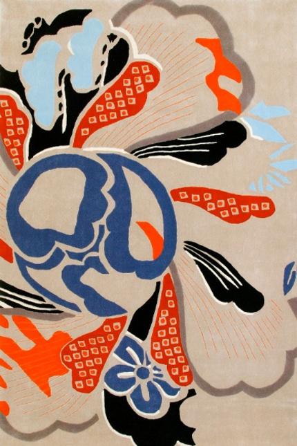 'kyoto 1' by akira isogawa for - Designer Rugs